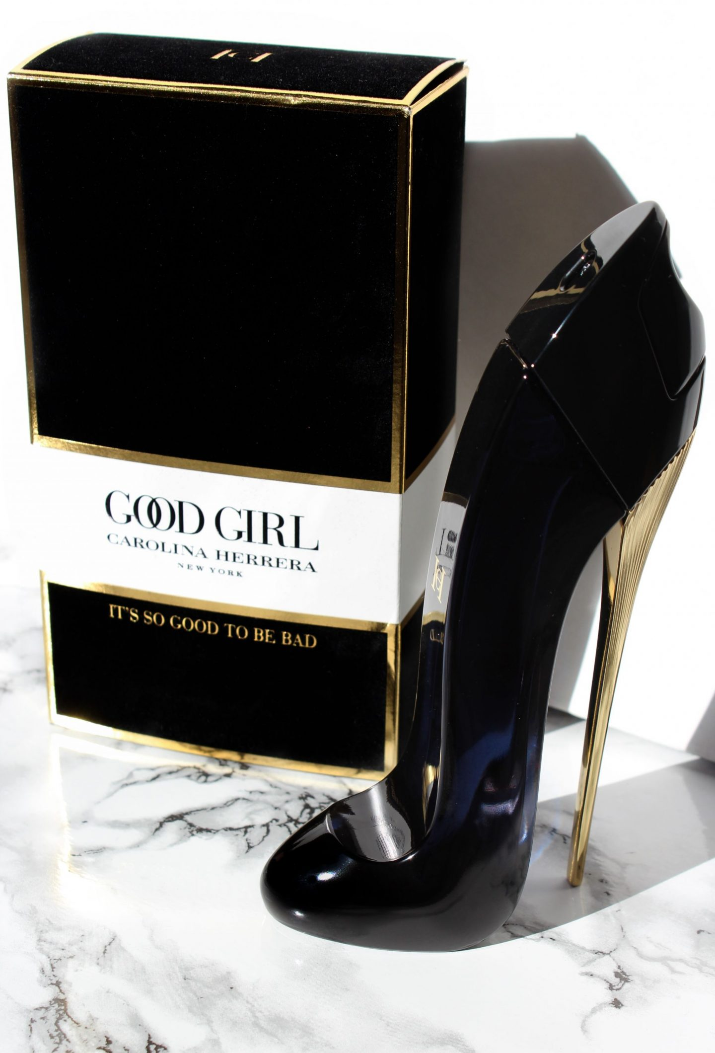 Good Girl Carolina Herrera Review