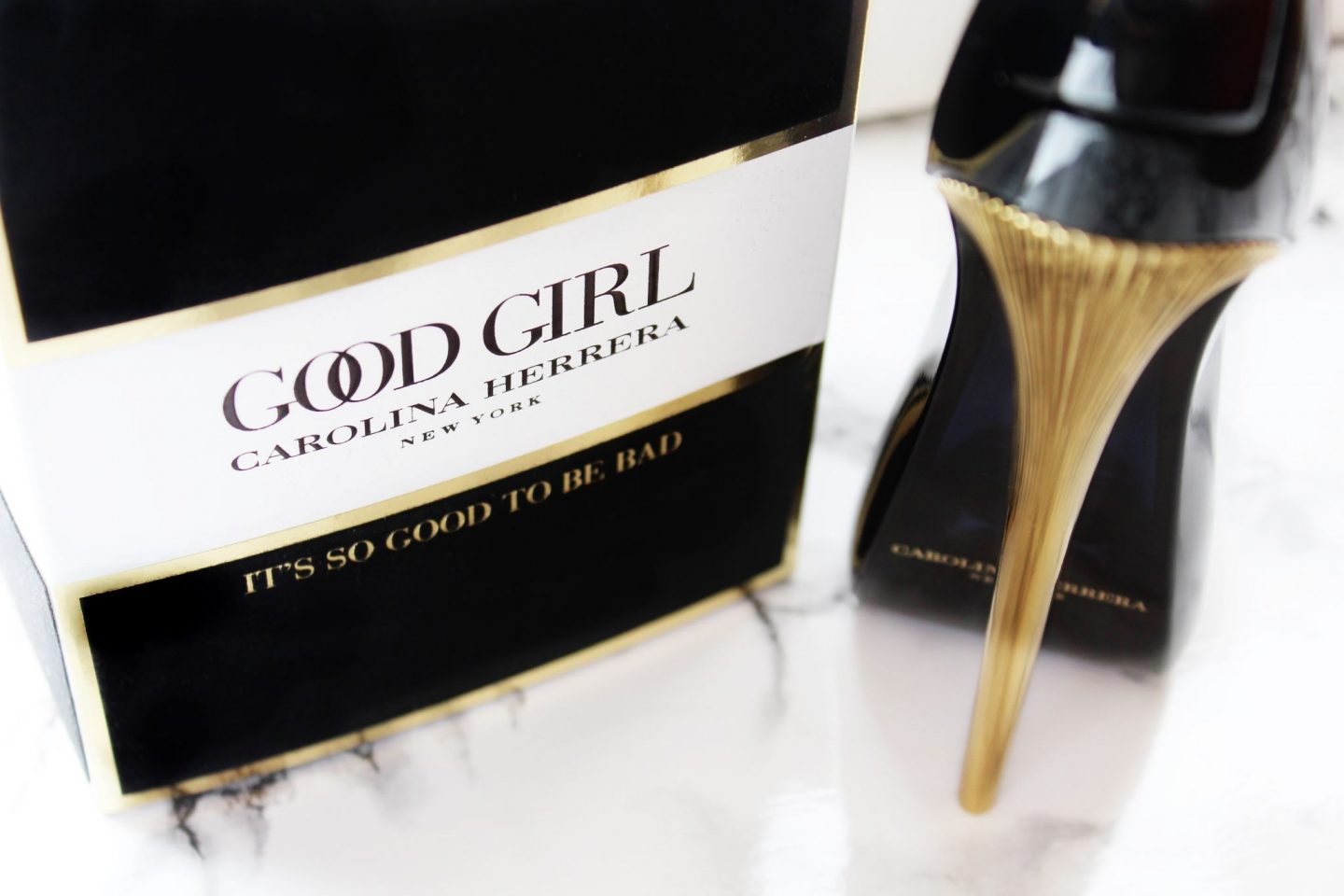 Good Girl - Carolina Herrera Review