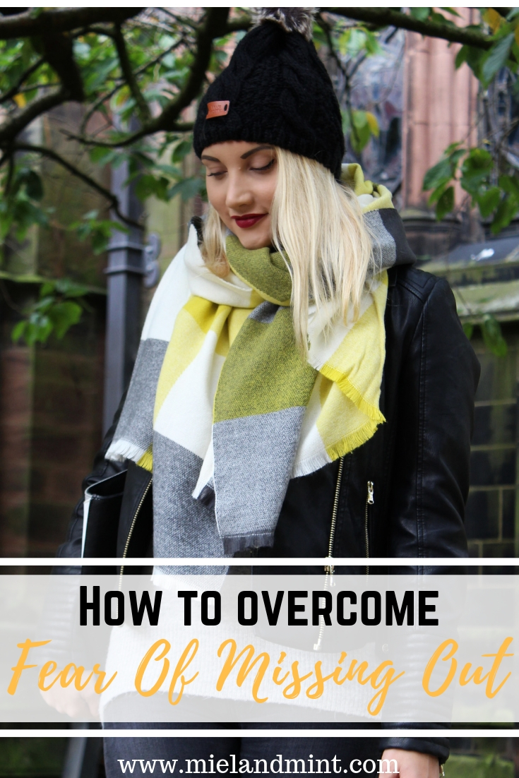 How to overcome FOMO