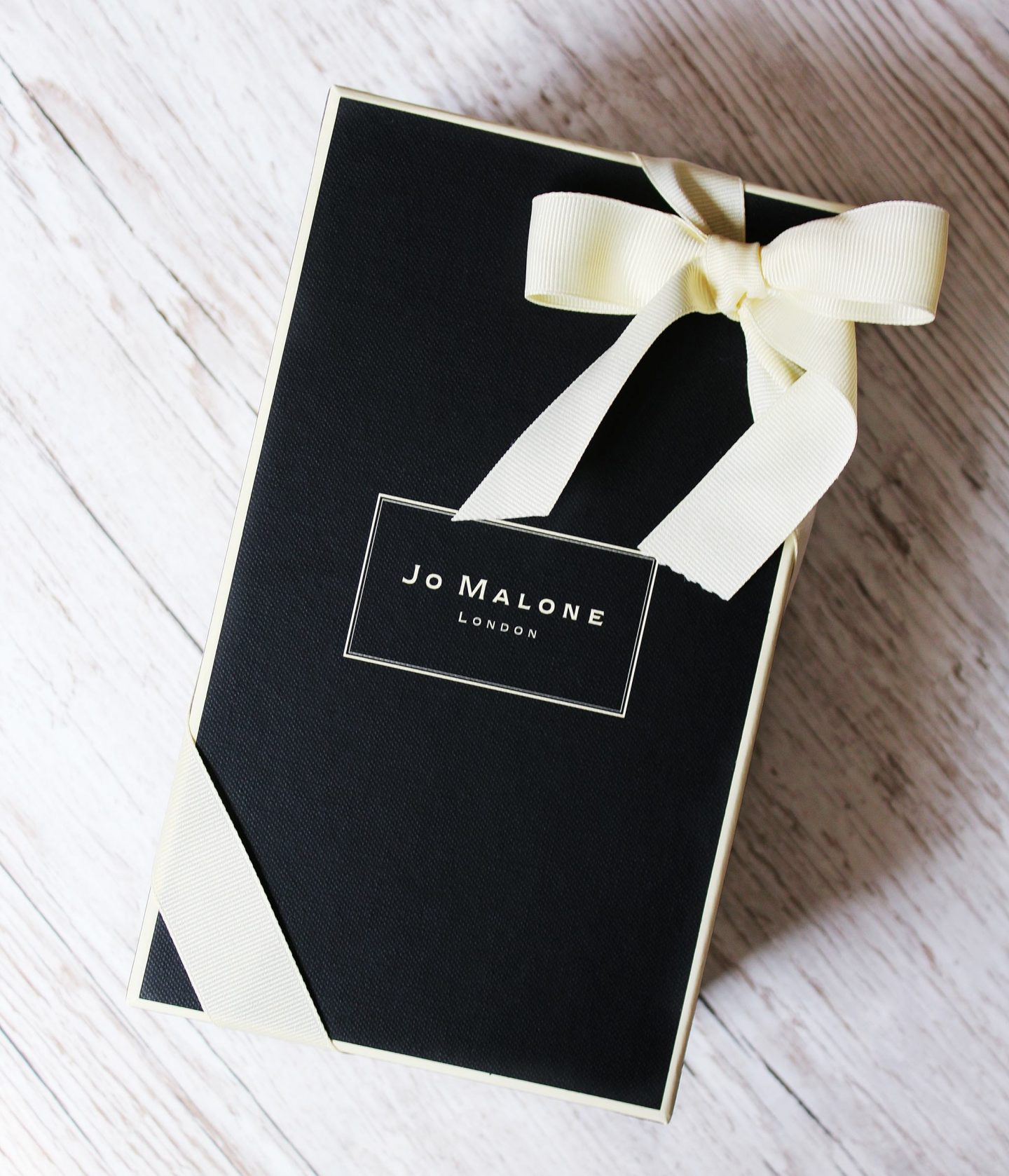 Jo Malone travel candle giveaway