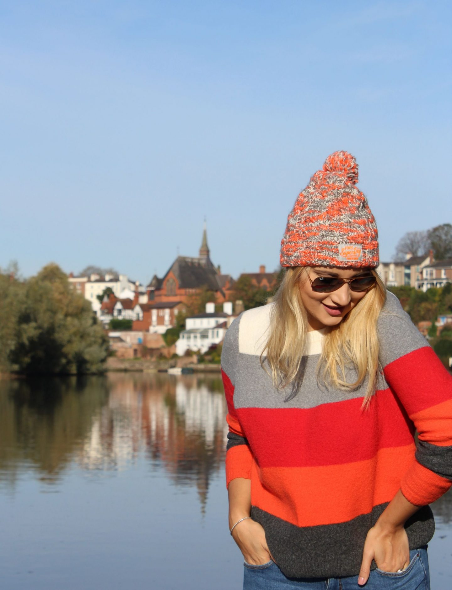 Thoughts of an Expat in the UK - Miel and Mint