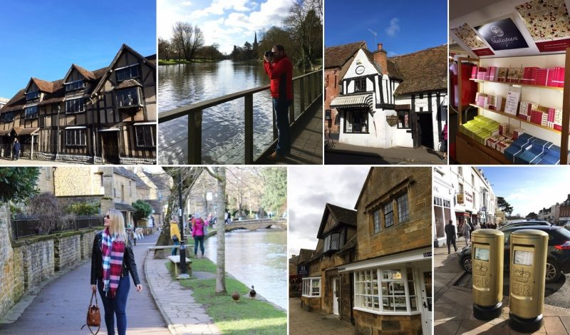 weekend in stratford-upon-avon and cotswolds