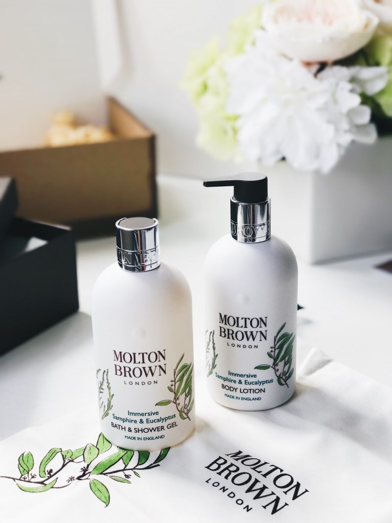 molton brown giveaway