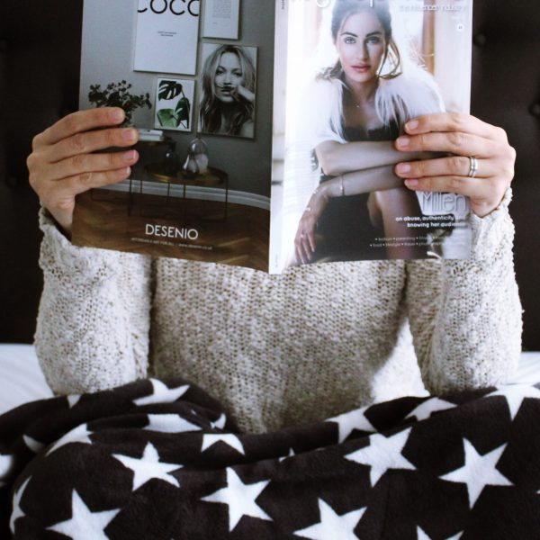 advice for new bloggers - Blogosphere Magazine - Miel and Mint blog