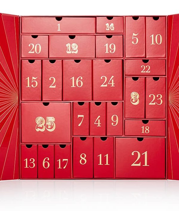 Look Fantastic Advent Calendar 2018