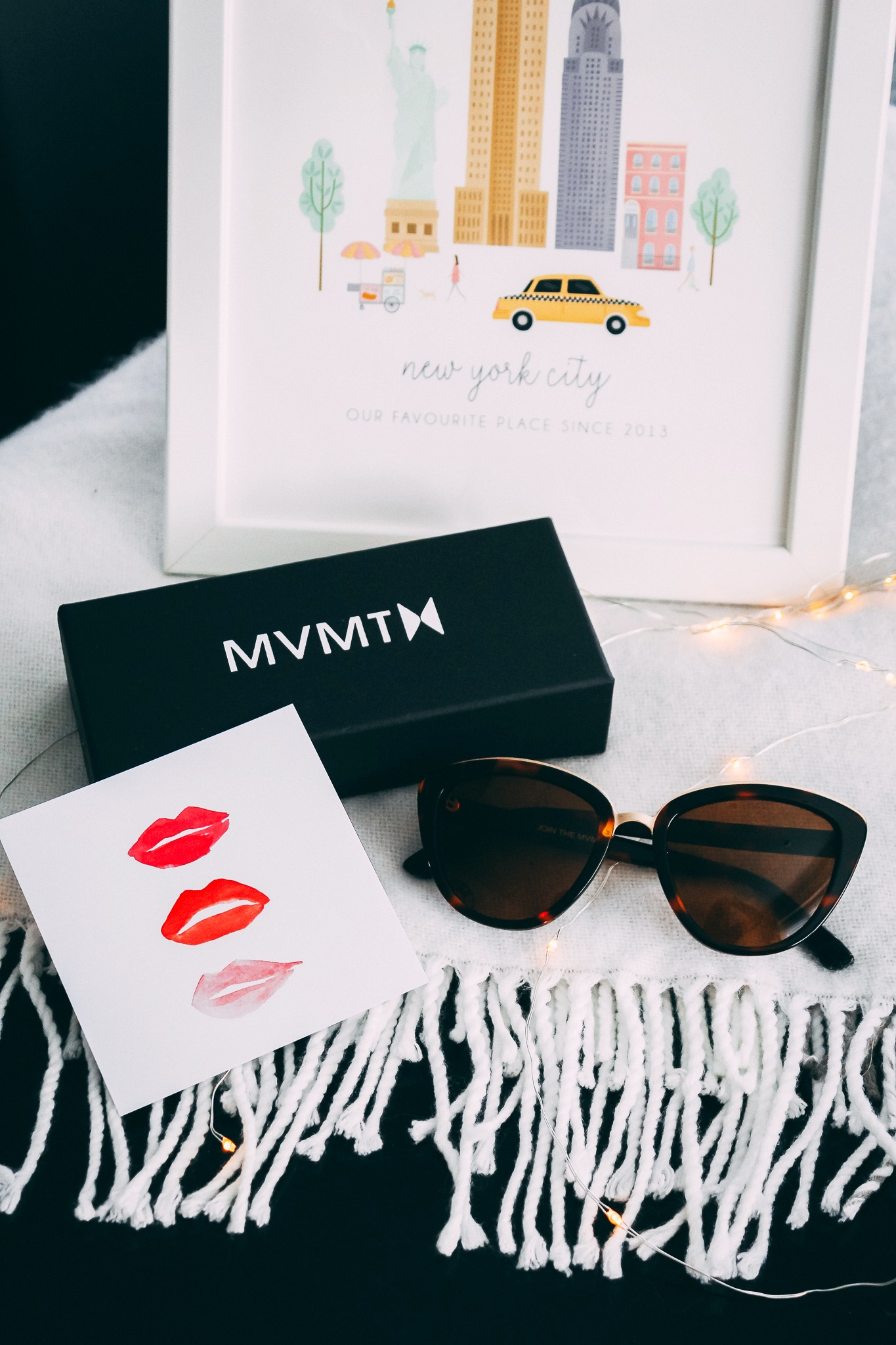 Autumn Favourites  sunglasses giveaway