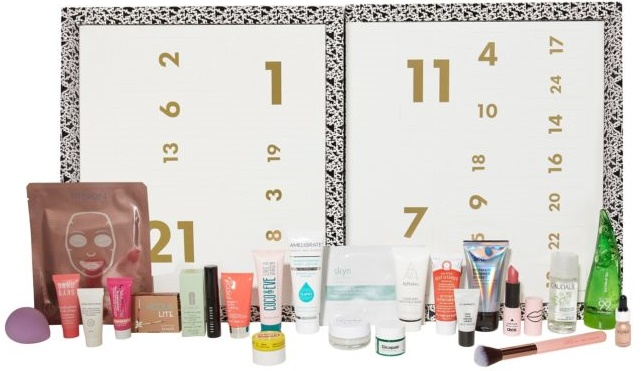 ASOS Advent Calendar