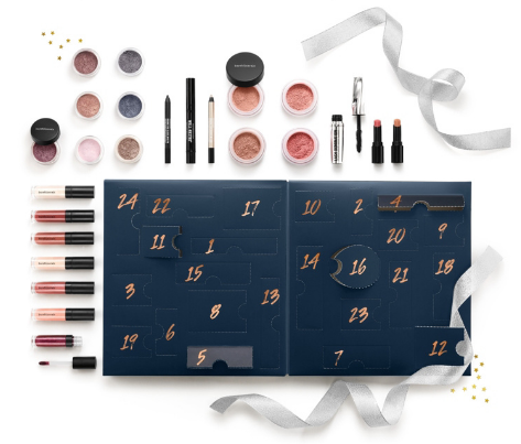 Bare Minerals Out of this World Advent Calendar