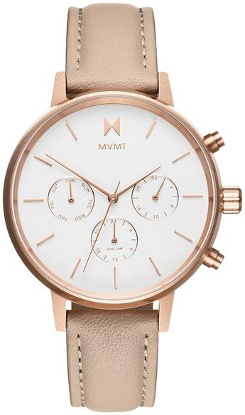 MVMT Luna watch