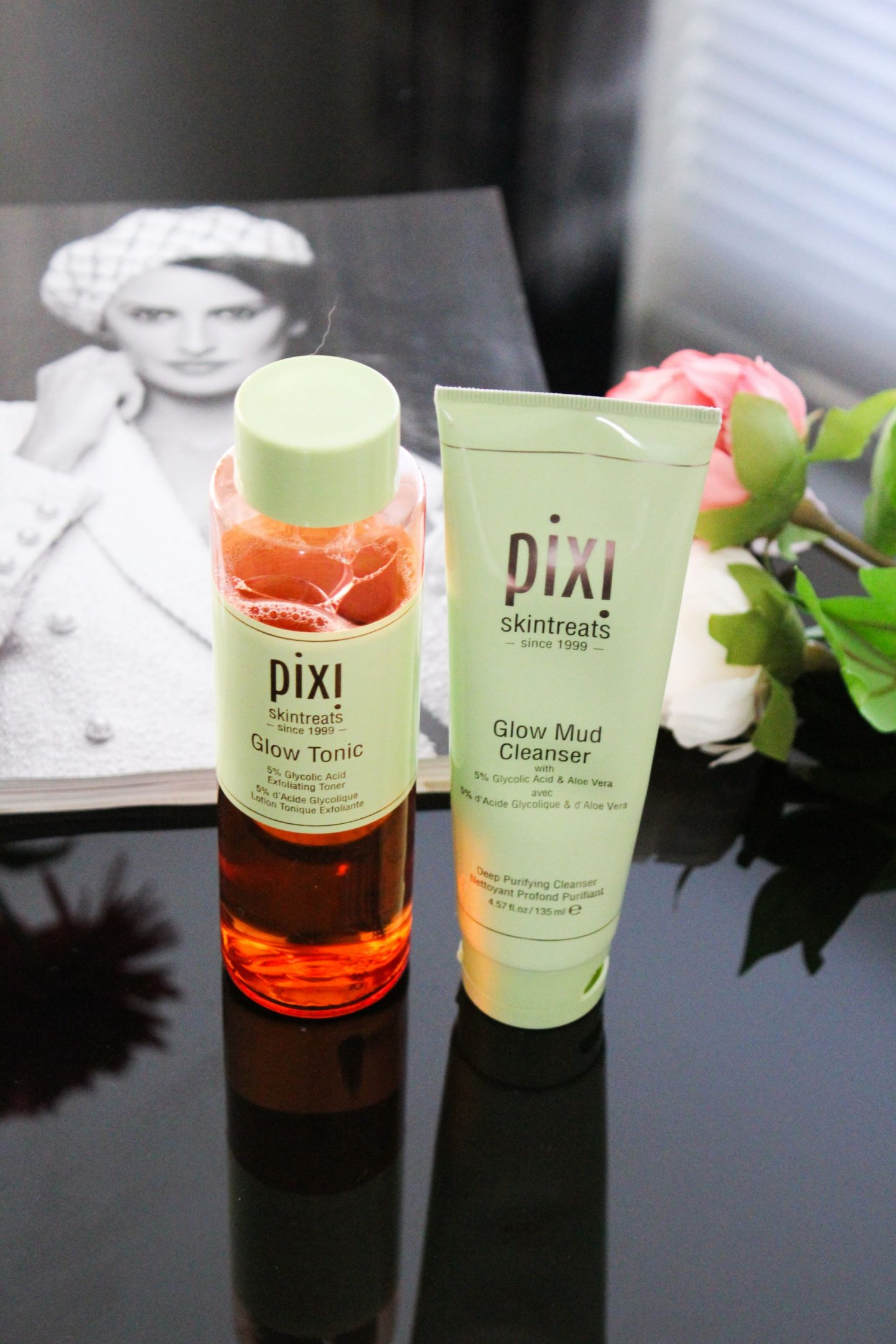 Pixi Glow Tonic, Pixi Glow Must Cleanser, 1st Quarter of 2019 Favourites